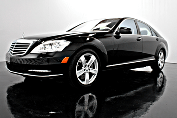 Luxury Car Rental Budapest